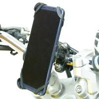 Dédié Moto Ecrou en U Guidon Téléphone Support Pour Galaxy S9
