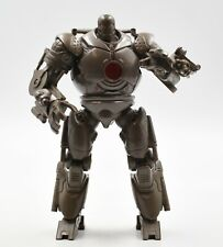 Marvel Comics - Iron Man Movie Series - Iron Monger (Red Arc) Action Figure