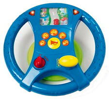 *NEW* ALEX Driving Wheel with Light & Sound Activity Set - Age 12 Months Plus