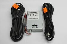 Pioneer CED1208-A DC 14.4V N838 Car Interface Adapter Box