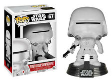 Star Wars - First Order Snowtrooper Ep 7 Pop! Vinyl Figure
