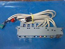 Compaq Presario  front audio USB firewire I/O port 5002-9882 Rev C