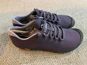 Merrell Vapor Glove 3 Luna LTR ladies trainers   purple   size 4   new