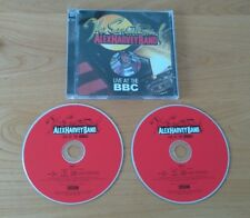The Sensational Alex Harvey Band Live At The BBC 2009 Euro 2CD Album Blues Rock