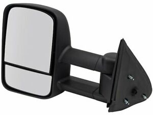 For 2007 GMC Sierra 2500 HD Classic Towing Mirror Left Brock 14721RS Mirror