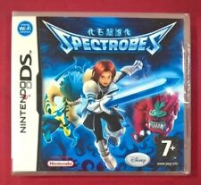 Juego Nintendo DS Spectrobes 4048365