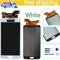 Für Samsung Galaxy S5 I9600 SM-G900 LCD Display Touchscreen Bildschirm Digitizer