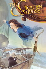 GOLDEN COMPASS, THE 2007 INKWORKS PROMO CARD GC-P2 NON-SPORT UPDATE