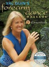 Val Guins Forearm Dance Essentials Massage & Spa Video On DVD