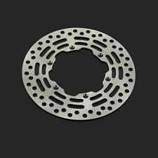 Front Brake Disc Rotor Steel For Suzuki RM125CC RM250CC RMX250 DRZ250 DRZ400S/E