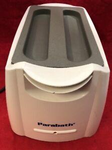 HYGENIC Parabath Parrafin Bath Wax Heating 24050 w/Lid See Listing