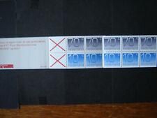 Nederland Postzegelboekje PB47B Postfris MNH