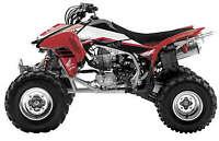 Factory Effex Evo 14 ATV Graphic Kit For Honda TRX 400 X 08-18 20-01370
