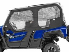 2018-2019 Genuine Yamaha Wolverine X4 Soft Side Doors/Rear Panel - BG4K81C0V000