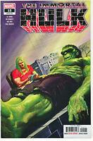 Immortal Hulk #15 Low Print HTF