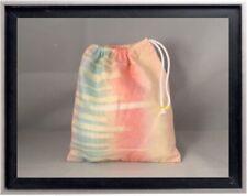 Gymnastics Leotard Grip Bags / Tie Dye Pastels Gymnast Birthday Goody Bag