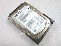 HP 364333-002 400211-001 MAX3073NP 73G 15K U320 68PIN SCSI hard disk