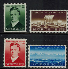 Noorwegen Norge postfris Mi 267 - 270 , F 308 - 311 (N101)