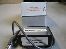 VERNIER MICROPHONE /AMPLIFTER FOR ULI CODE MCA-U B0816