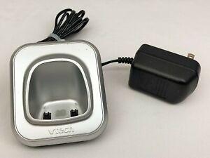 Vtech Cradle with AC Adapter - U060030A12V - AC 6V 300mA E1780 CL82509
