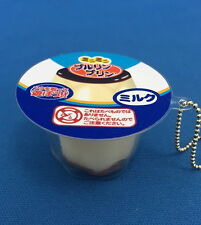 Squishy J-Dream Mini-Mini PURURIN-Pudding(Milk)