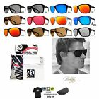 NEW Electric Visual Capt Ahab  Mens Mark Healey Pro Sunglasses Msrp$120