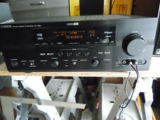 YAMAHA RX-V663 7.2ch Home Theater Receiver