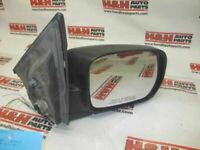 Passenger Side View Mirror Power Non-heated Fits 03-08 PILOT 329206