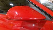 82-92 Chevy Camaro Right Passenger Door Mirror (Bright Red 81u)