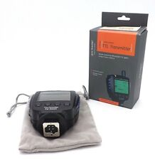 ProMaster Unplugged TTL Transmitter -Canon