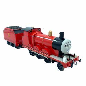 Thomas and Friends James Bachmann Trains 58743 2002 HO/OO Scale RARE