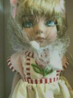 """8"""" Tiny Patsyette Dressed Doll by Robert Tonner/Effanbee ~ ONLY1 AVAILABLE !!"""