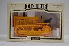 1/16 John Deere 430 Crawler Industrial Model New in Box by Ertl