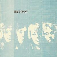 *NEW* CD Album Free - Highway (Mini LP Style Card Case)