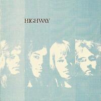 *NEW* CD Album Free - Highway (Mini LP Style Card Case)