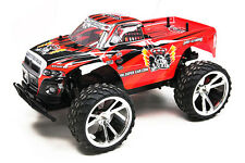 Remote Control RC NQD Monster Truck Racing Off Road BIG WHEEL TRUCK SERIES *UK**