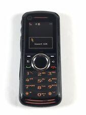 Motorola i296 - Black (Boost Mobile) Cellular Phone. SEE DETAILS. FREE SHIPPING!
