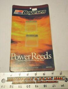 Boyesen Power Reeds KAWASAKI KX100 1995-2000 KX 100 REED