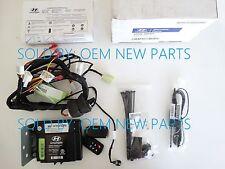 2011 2012 2013 Genuine Hyundai Sonata Factory Remote Start Kit Sedan 3S056ADU01