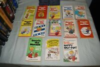 Dennis the Menace lot by Hank Ketcham (1st Edition/Various Printings)