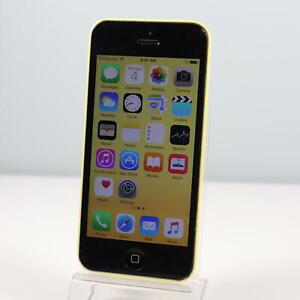 Apple iPhone 5c (Sprint) 16GB, 4G LTE Smartphone  (A1456-1)