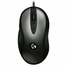 Logitech MX518 16000DPI Classic Gaming mouse HERO 16K Sensor MX500/MX510