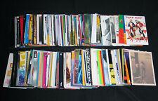 LOT + 400 CP PUBLICITE 1990 2000 PRODUIT SERVICE CONSOMMATION SAUF SPECTACLE...