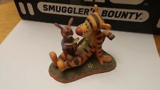 Tigger Figurine You're the bestest friend ever with box