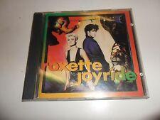 Cd  Joyride von Roxette (1991)