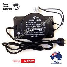 12 volts  TRANSFORMER 105 W WEATHERPROOF IP 66 POOL LIGHT GARDEN LIGHT
