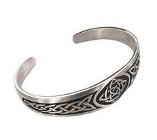 Pewter Bracelets Celtic Jewellery