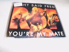Right Said Fred - You'Re My Mate    Maxi CD - OVP