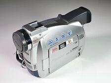 Canon MV850i MiniDV Digital Video Camera Camcorder 22X Optical Zoom Japan!