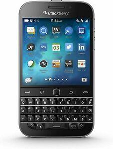 Blackberry Classic Q20- SQC100-4- Rogers